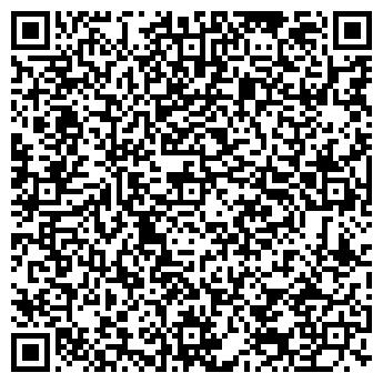 QR-код с контактной информацией организации МОТОРЕХ