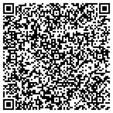 QR-код с контактной информацией организации ТАТАВТОДОР ПРСО МАМАДЫШСКИЙ ФИЛИАЛ, ОАО