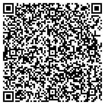 QR-код с контактной информацией организации БИЧУРИНСКОЕ ТОО