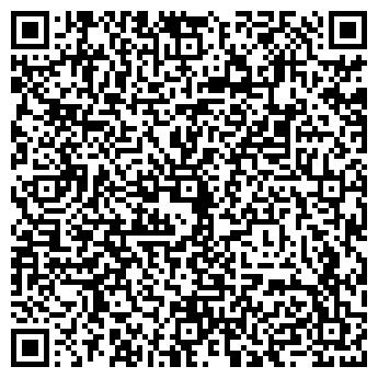 QR-код с контактной информацией организации ООО Ом Тур