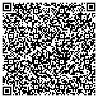 QR-код с контактной информацией организации ООО МОСАВТОКЛЮЧ
