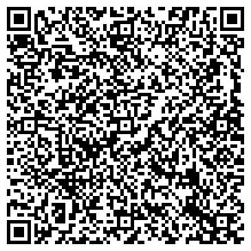 QR-код с контактной информацией организации АО «Марпосадкабель»