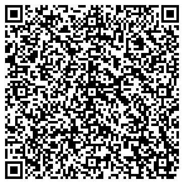 QR-код с контактной информацией организации Clean Masters