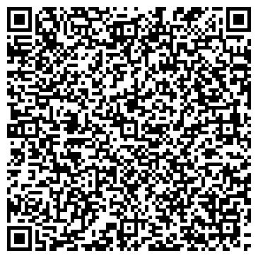 QR-код с контактной информацией организации МАРИИНСКОПОСАДСКИЙ ХЛЕБОКОМБИНАТ
