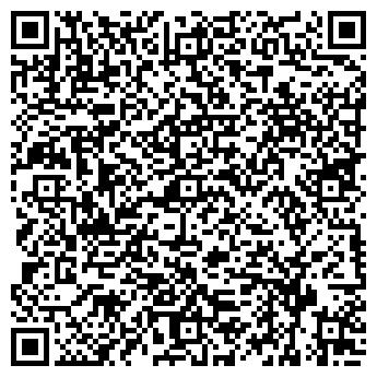 QR-код с контактной информацией организации ИВАНОВ В.П.