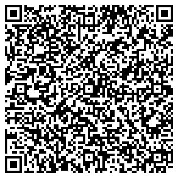 QR-код с контактной информацией организации ООО LIGHT MONEY