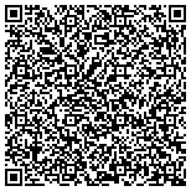 QR-код с контактной информацией организации ФОНД СОЦИАЛЬНОГО СТРАХОВАНИЯ МАРПОСАДСКИЙ РАЙОН