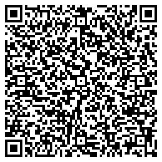 QR-код с контактной информацией организации АКАШЕВСКОЕ, ЗАО