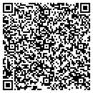 QR-код с контактной информацией организации МАРАГРОПРОМТЕХСНАБ