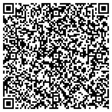 QR-код с контактной информацией организации ООО ЛИНК - СБ