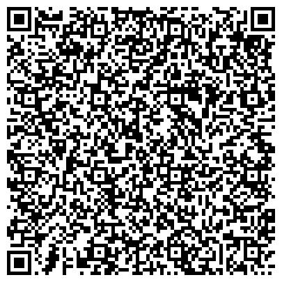 QR-код с контактной информацией организации Ассоциация по защите прав предпринимателей г. Гая и Гайского района
