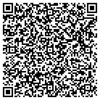 QR-код с контактной информацией организации ПиццаШефАртс