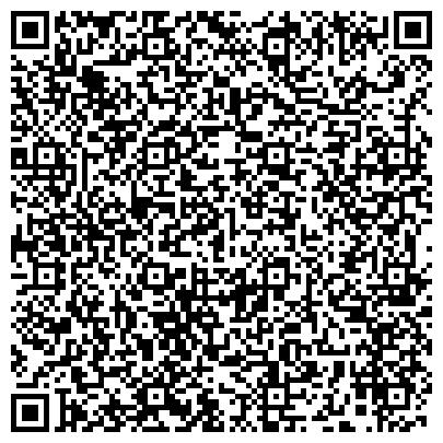 QR-код с контактной информацией организации ООО Консалтинг Сервис