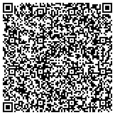 QR-код с контактной информацией организации № 68 СПЕЦИАЛЬНАЯ (КОРРЕКЦИОННАЯ) ОБЩЕОБРАЗОВАТЕЛЬНАЯ ШКОЛА-ИНТЕРНАТ