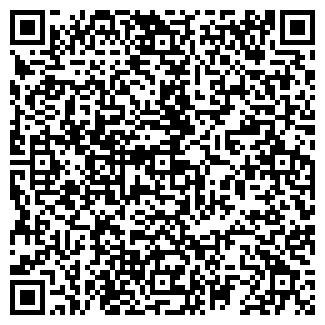 QR-код с контактной информацией организации ОРСК-БАЛТИКА