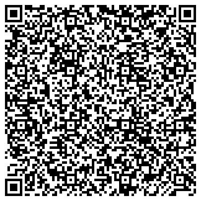 QR-код с контактной информацией организации ЮЖУРАЛГАЗСТРОЙ, МП