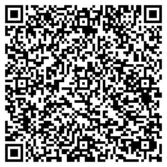 QR-код с контактной информацией организации ОРОПАЛ, ОАО