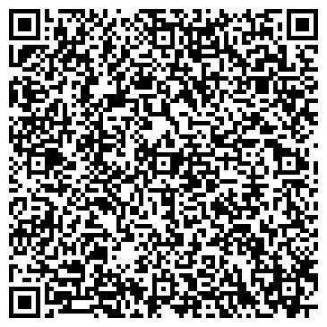 QR-код с контактной информацией организации КАРАГАНДИНСКИЙ ОБЛАСТНОЙ ТУРИСТСКИЙ КЛУБ