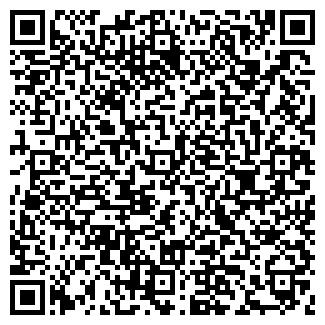 QR-код с контактной информацией организации ЮВВА, ООО