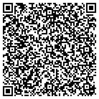QR-код с контактной информацией организации ООО Отель «Мария»