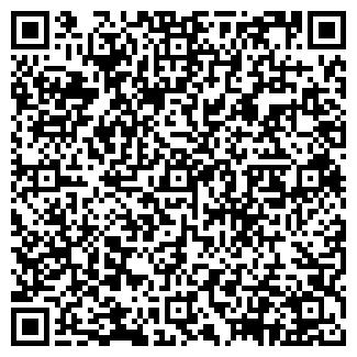 QR-код с контактной информацией организации МАГАЗИН ТЕХНО