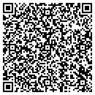 QR-код с контактной информацией организации ВОЗРОЖДЕНИЕ ООО