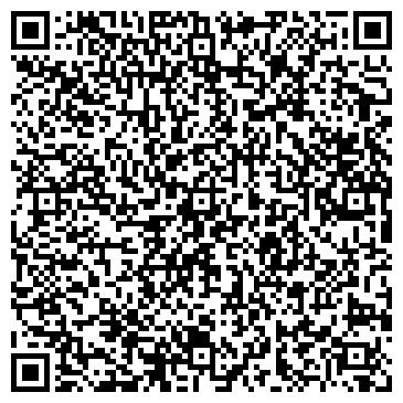 QR-код с контактной информацией организации КАРАГАНДИНСКИЙ УНИВЕРМАГ ОАО