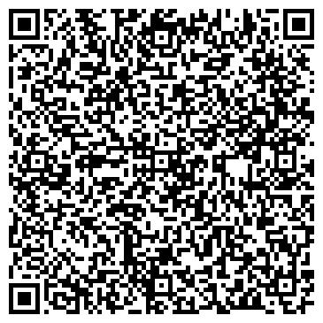 QR-код с контактной информацией организации ООО Окна доступные всем