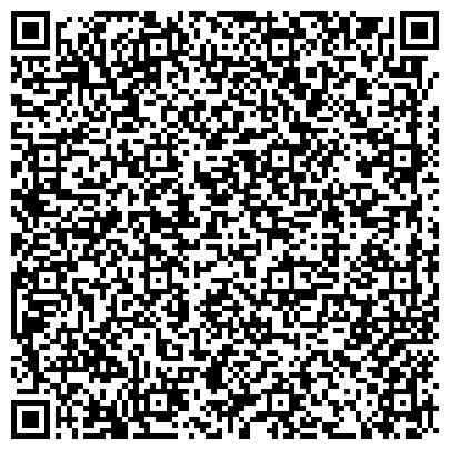 QR-код с контактной информацией организации ООО Tehparts - интернет-магазин автозапчастей