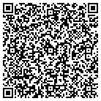QR-код с контактной информацией организации LUCHESK