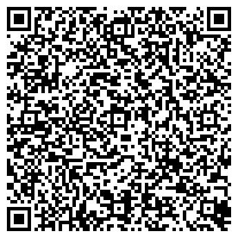 QR-код с контактной информацией организации КАМА-САКС, ООО