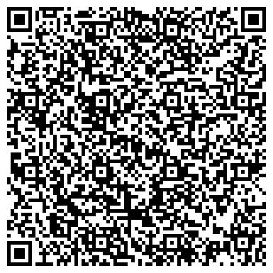 QR-код с контактной информацией организации ОАО «Химический завод им Л.Я.Карпова»