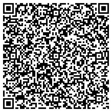 QR-код с контактной информацией организации МЕСЯГУТОВСКИЙ ПОЧТАМТ УФПС РБ