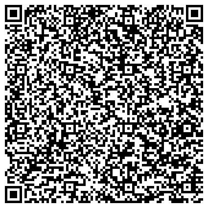 QR-код с контактной информацией организации Дуванский территориальный орган Министерства земельных и имущественных отношений