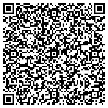 QR-код с контактной информацией организации ВОСХОД КОЛХОЗ