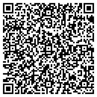 QR-код с контактной информацией организации ОАО КОНУС