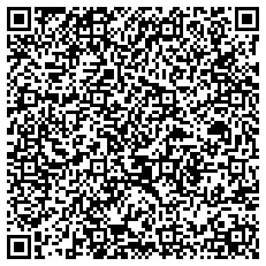 QR-код с контактной информацией организации КАРАГАНДИНСКИЙ ЦЕНТР НАУЧНО-ТЕХНИЧЕСКОЙ ИНФОРМАЦИИ