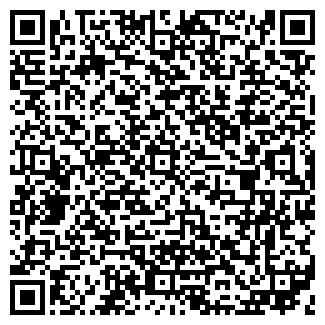 QR-код с контактной информацией организации ОАО МОЖГИНСКОЕ
