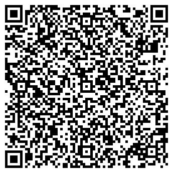 QR-код с контактной информацией организации ПЕРМГАЗАВТОМАТИКА