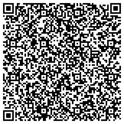 QR-код с контактной информацией организации ВЕТЕРИНАРНЫЙ ТЕХНИКУМ