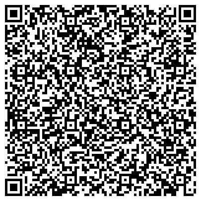 QR-код с контактной информацией организации КАРАГАНДИНСКОЕ ОБЛАСТНОЕ ТЕРРИТОРИАЛЬНОЕ УПРАВЛЕНИЕ ОХРАНЫ ОКРУЖАЮЩЕЙ СРЕДЫ