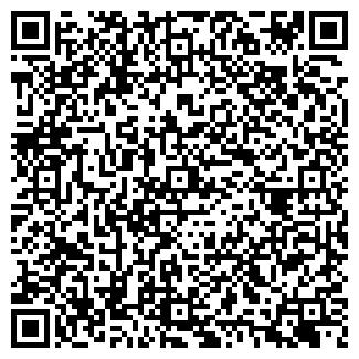 QR-код с контактной информацией организации ООО ТЕЛЕСЕТЬ