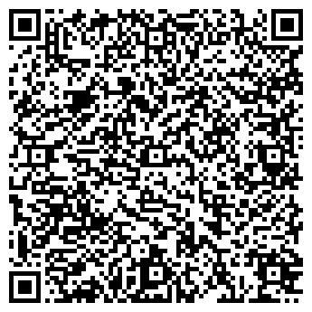 QR-код с контактной информацией организации МУЗЕЙ А. Г. МАЛЫШКИНА