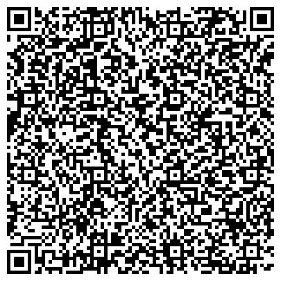 QR-код с контактной информацией организации КАРАГАНДИНСКОЕ ОБЛАСТНОЕ УПРАВЛЕНИЕ ИНФОРМАЦИИ И ОБЩЕСТВЕННОГО СОГЛАСИЯ