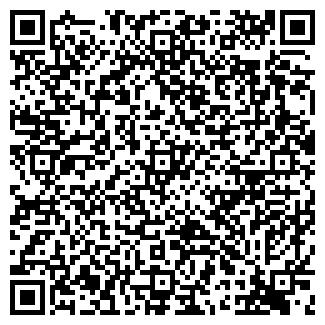 QR-код с контактной информацией организации ДААН ООО