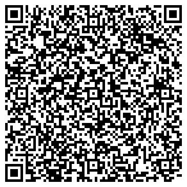 QR-код с контактной информацией организации МОРГАУШСКИЙ МОЛОКОЗАВОД ОАО