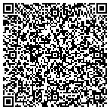 QR-код с контактной информацией организации ПФ РФ УПРАВЛЕНИЕ В МОРГАУШСКОМ РАЙОНЕ