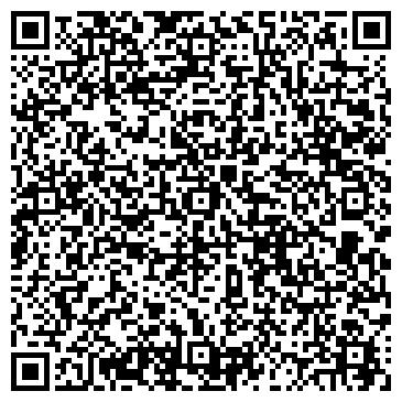 QR-код с контактной информацией организации СПЕЦИАЛИЗИРОВАННЫЙ ДОМ РЕБЁНКА