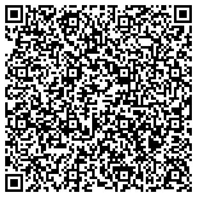 QR-код с контактной информацией организации АССОЦИАЦИЯ ДЕТЕЙ-ИНВАЛИДОВ И ИХ РОДИТЕЛЕЙ