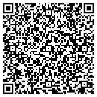 QR-код с контактной информацией организации ООО ВИОЛА